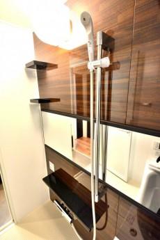 麻布コーポラス バスルーム