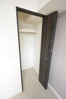メゾンドール本郷 洋室約6.54帖収納