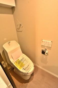 コスモス深沢 トイレ