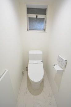 麻布コーポラス304 トイレ