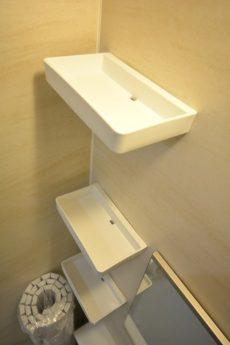シティウインズ本駒込 バスルーム