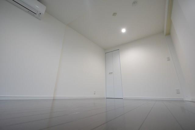 麻布コーポラス304 洋室