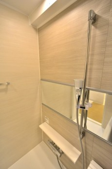 ライオンズマンション駒沢 バスルーム