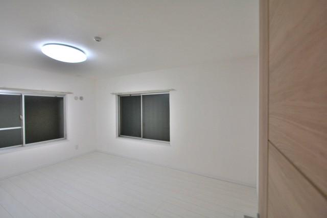 瀬田サンケイハウス 洋室2