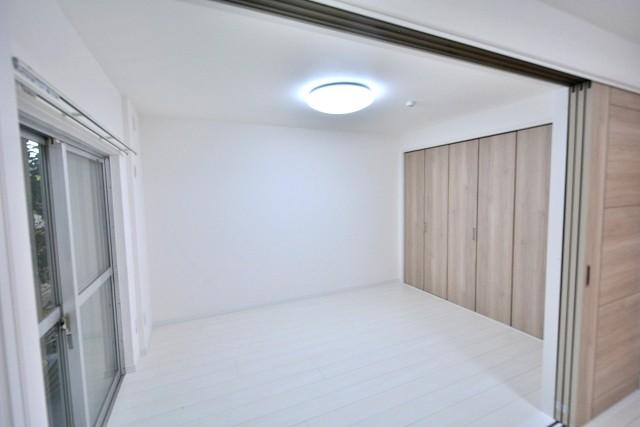 瀬田サンケイハウス 洋室3