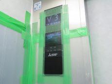 武蔵小山フラワーマンション エレベーター