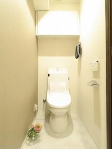 洗足ミナミプラザ ウォシュレット付きトイレ