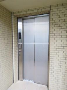 センチュリー巣鴨 エレベーター