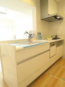 ナイスアーバン石川台 キッチン