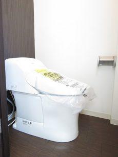 ダイアパレス弦巻 トイレ
