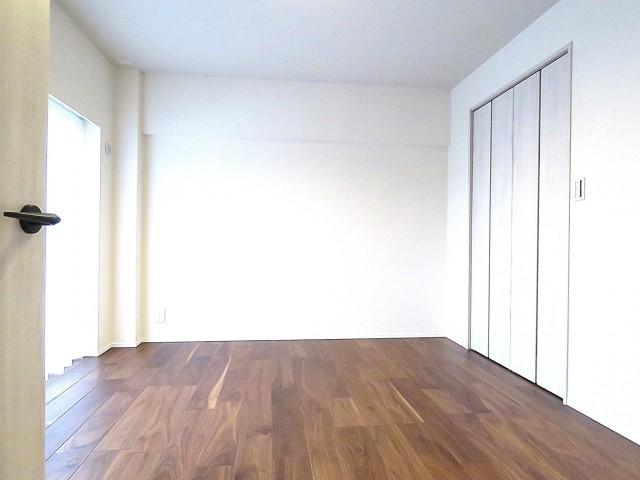 代官山コーポラス 洋室約7.1帖