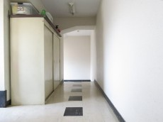 ファムール目黒 内廊下