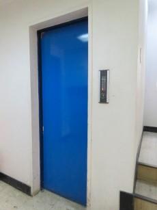 ファムール目黒 エレベーター