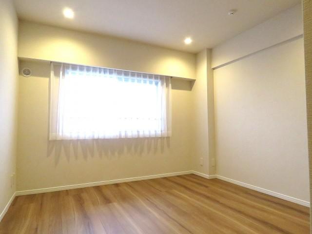ガーデンハウス 洋室約7.1帖