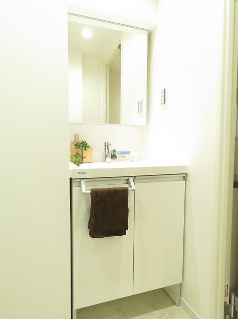 池袋サンシャインプラザ 洗面化粧台