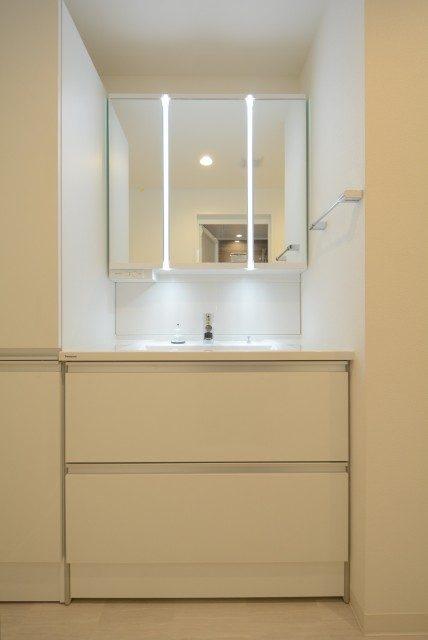 エコロジー落合レジデンスⅡ 洗面室