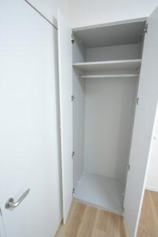 モアグランデ浜松町 洋室1