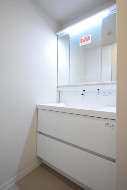 ルピナス桜上水 洗面室