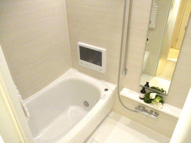 8代々木ハビテーション 浴室