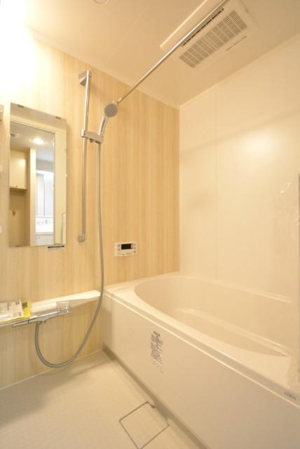 ルピナス桜上水 浴室
