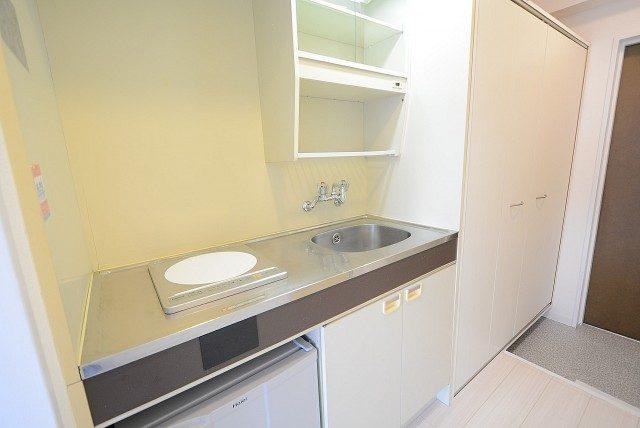 パレドール文京メトロプラザⅠ (20) キッチン