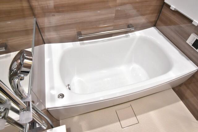 オーベル上馬A 浴室