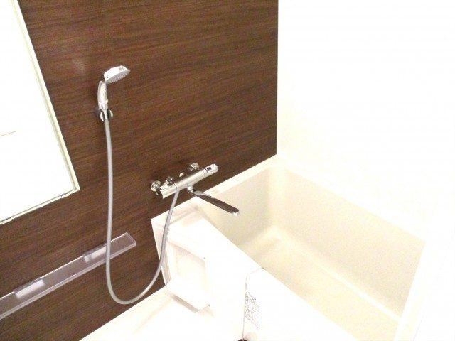 5エクセル旗の台浴室