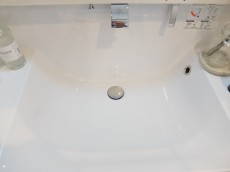 パレ・ド・エール砧 洗面所