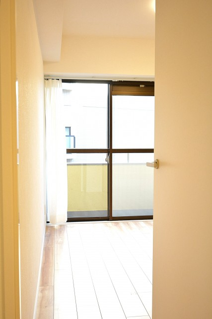 ライオンズマンション馬事公苑第2 5.0帖洋室