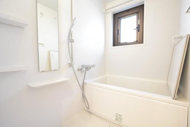 マンション小石川 バスルーム