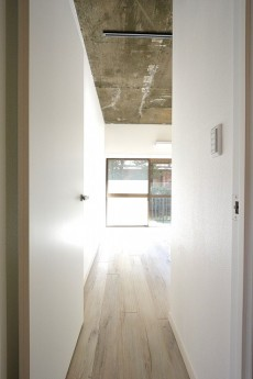 マンション小石川 洋室①