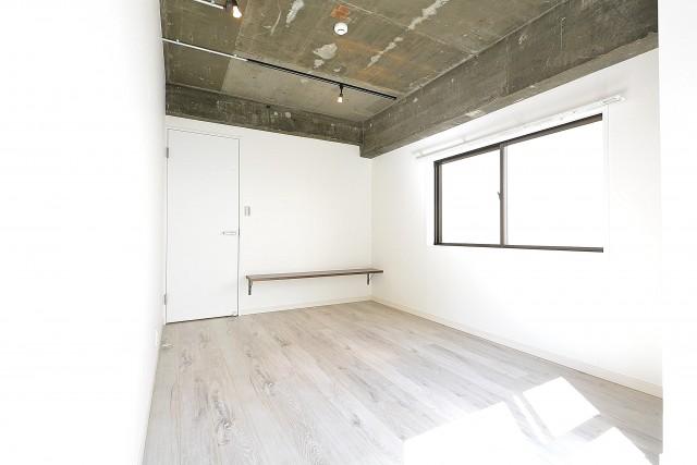 マンション小石川 洋室②
