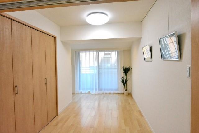 ヴィア・シテラ新宿 洋室2
