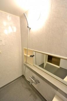グランシティ上用賀ラ・アヴェニュー バスルーム