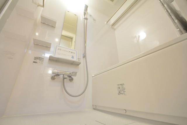 北新宿パレス303 バスルーム