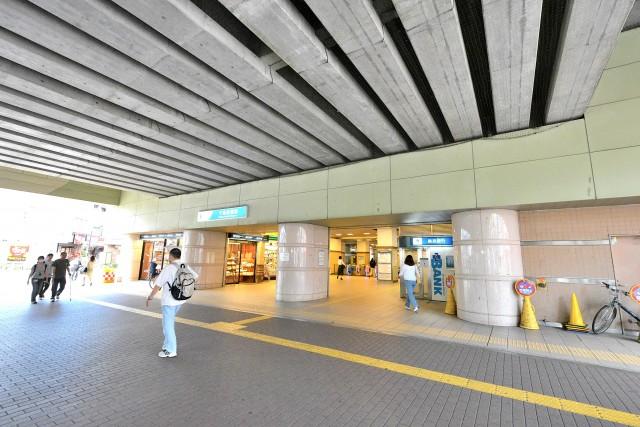 セザール千歳船橋コルティーレ 駅