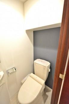 セザール千歳船橋コルティーレ トイレ