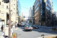 コーポ麹町 駅前通り