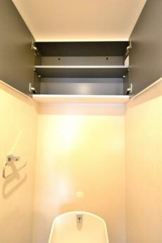 新宿内藤町ハウス トイレ