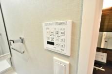 上町マンション バスルーム
