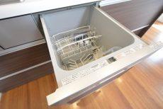 ルネ御苑プラザ313 食器洗浄機