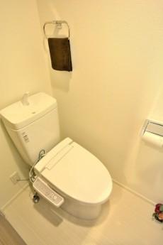 西荻窪コーポラス トイレ