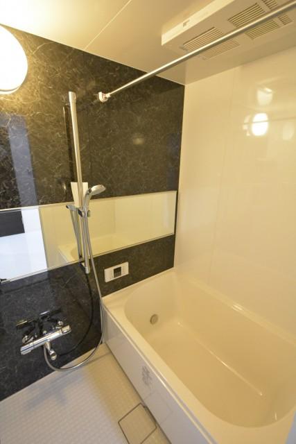 成宗マンション 浴室
