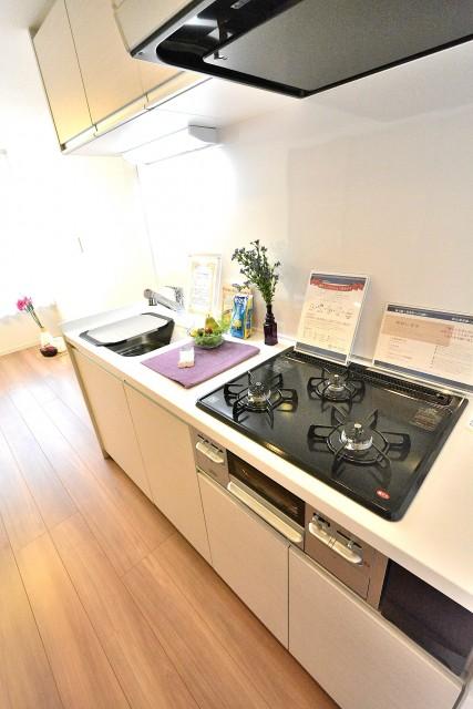 西荻窪コーポラス キッチン