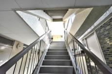 西荻窪コーポラス 階段