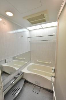 タワーテラス目黒青葉台 バスルーム