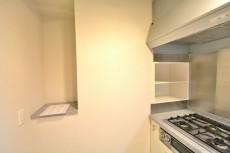 タワーテラス目黒青葉台 キッチン