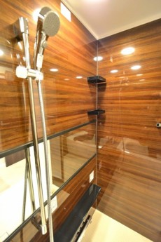 インペリアル常盤台 バスルーム