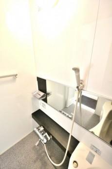 ライオンズマンション馬事公苑第2 バスルーム