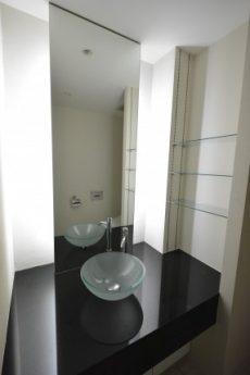 赤坂アーバンライフ103号室 トイレ